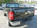 2013 Black Chevrolet Silverado 1500 Work Truck Regular Cab 4x4  photo #7