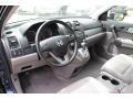 Gray Interior Photo for 2011 Honda CR-V #80710730