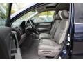 Gray Front Seat Photo for 2011 Honda CR-V #80710745