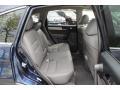 Gray Rear Seat Photo for 2011 Honda CR-V #80710886