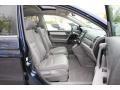 Gray Front Seat Photo for 2011 Honda CR-V #80710922