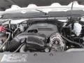 2011 White Diamond Tricoat Chevrolet Silverado 1500 LTZ Crew Cab 4x4  photo #8