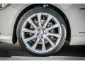 2013 Mercedes-Benz CL 550 4Matic Wheel and Tire Photo