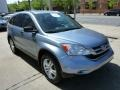 2010 Glacier Blue Metallic Honda CR-V EX AWD  photo #3