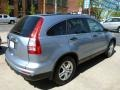2010 Glacier Blue Metallic Honda CR-V EX AWD  photo #11