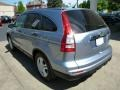 2010 Glacier Blue Metallic Honda CR-V EX AWD  photo #12