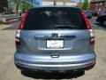 2010 Glacier Blue Metallic Honda CR-V EX AWD  photo #16
