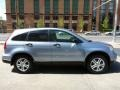 2010 Glacier Blue Metallic Honda CR-V EX AWD  photo #17