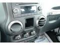 Black Controls Photo for 2011 Jeep Wrangler #80730119