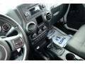 2011 Bright Silver Metallic Jeep Wrangler Sport S 4x4  photo #23