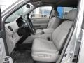 Gray Interior Photo for 2013 Honda Pilot #80735709