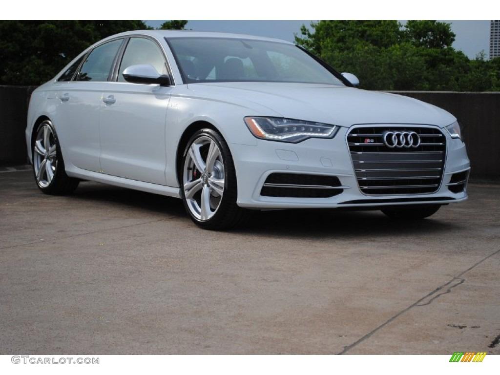 Audi s6 colors