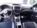 STi Black Alcantara/Carbon Black Dashboard Photo for 2012 Subaru Impreza #80738754