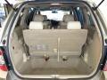 2006 MPV ES Trunk