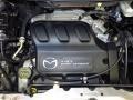 2006 MPV ES 3.0 Liter DOHC 24 Valve V6 Engine