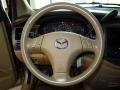 2006 MPV ES Steering Wheel