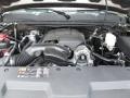 2013 Mocha Steel Metallic Chevrolet Silverado 1500 LT Crew Cab 4x4  photo #17