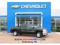 2013 Fairway Metallic Chevrolet Silverado 1500 LT Crew Cab 4x4  photo #1