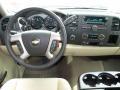 2013 Fairway Metallic Chevrolet Silverado 1500 LT Crew Cab 4x4  photo #7