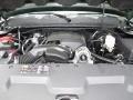 2013 Fairway Metallic Chevrolet Silverado 1500 LT Crew Cab 4x4  photo #17