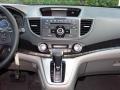2013 Alabaster Silver Metallic Honda CR-V EX-L AWD  photo #7