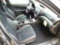 Black Interior Photo for 2013 Subaru Impreza #80758905