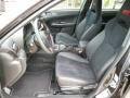 Black Interior Photo for 2013 Subaru Impreza #80759014