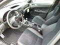 Black Prime Interior Photo for 2013 Subaru Impreza #80759038