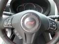 Black Steering Wheel Photo for 2013 Subaru Impreza #80759085