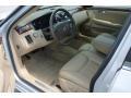 2006 Cadillac DTS Cashmere Interior Prime Interior Photo
