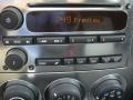 Ebony/Pewter Audio System Photo for 2009 Hummer H3 #80762118