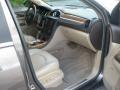 2009 Cocoa Metallic Buick Enclave CXL  photo #24