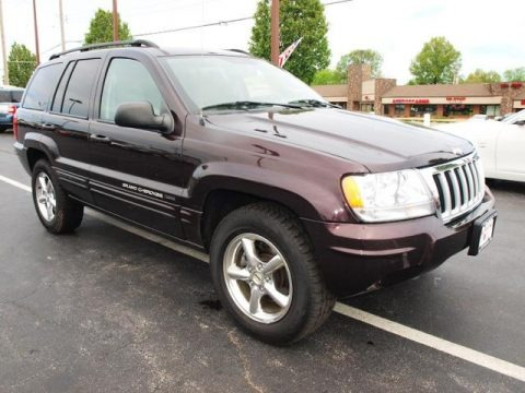 2004 jeep grand cherokee limited 4x4 data info and specs. Black Bedroom Furniture Sets. Home Design Ideas