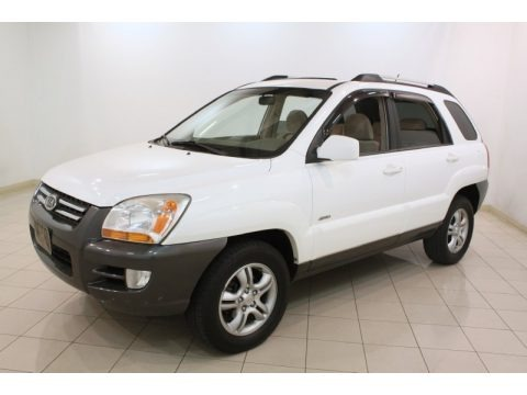 2006 kia sportage lx v6 4x4 data info and specs. Black Bedroom Furniture Sets. Home Design Ideas