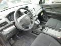 2013 Kona Coffee Metallic Honda CR-V LX AWD  photo #15