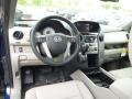 Gray Dashboard Photo for 2013 Honda Pilot #80782668