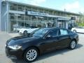 Brilliant Black 2012 Audi A6 2.0T Sedan
