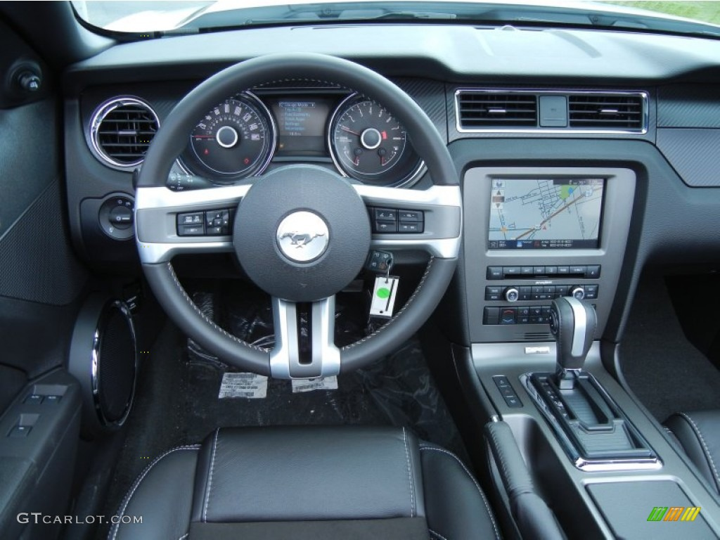 2014 Ford Mustang GT/CS California Special Convertible ...