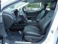 Charcoal Black Interior Photo for 2013 Ford Fusion #80795651