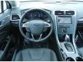 Charcoal Black Dashboard Photo for 2013 Ford Fusion #80795697