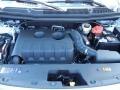 2013 Ford Explorer 2.0 Liter EcoBoost DI Turbocharged DOHC 16-Valve Ti-VCT 4 Cylinder Engine Photo