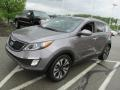 Front 3/4 View of 2012 Sportage SX AWD