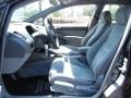 Gray Interior Photo for 2007 Honda Civic #80804968