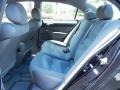 Gray Rear Seat Photo for 2007 Honda Civic #80805039