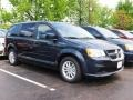 Maximum Steel Metallic 2013 Dodge Grand Caravan Gallery
