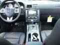 Dark Slate Gray Dashboard Photo for 2013 Dodge Challenger #80807980