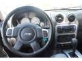 Taupe Steering Wheel Photo for 2002 Jeep Liberty #80814137