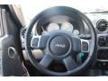 Taupe Steering Wheel Photo for 2002 Jeep Liberty #80814151