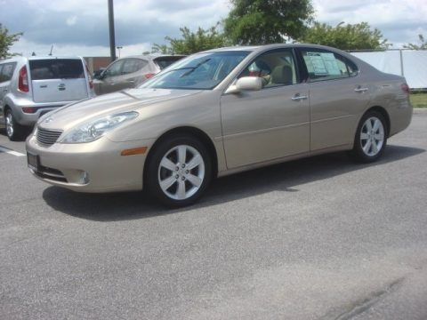 2005 lexus es 330 data info and specs. Black Bedroom Furniture Sets. Home Design Ideas
