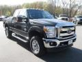 Tuxedo Black Metallic 2012 Ford F250 Super Duty Gallery